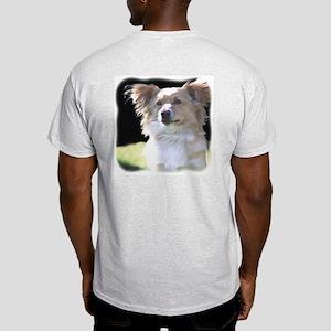 Proud Pup Ash Grey T-Shirt