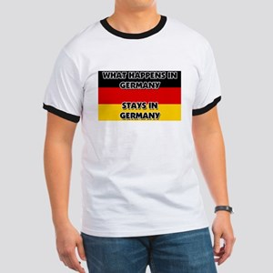 What Happens In GERMANY Stays There Ringer T