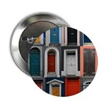 """Doors of County Cork 2.25"""" Button (10 pack)"""