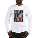 Doors of County Cork Long Sleeve T-Shirt