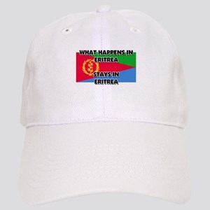 What Happens In ERITREA Stays There Cap