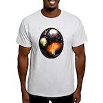 Mexican Fireworks Light T-Shirt