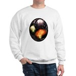 Mexican Fireworks Sweatshirt