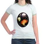 Mexican Fireworks Jr. Ringer T-Shirt