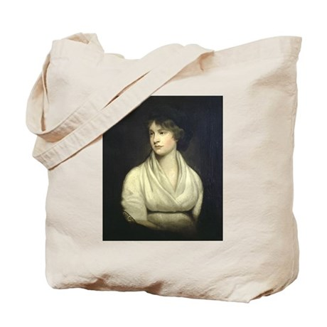 Mary Wollstonecraft Tote Bag