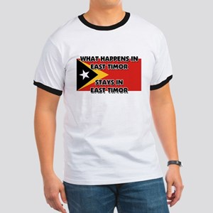 What Happens In EAST TIMOR Stays There Ringer T