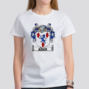 Adair Coat of Arms Women's T-Shirt
