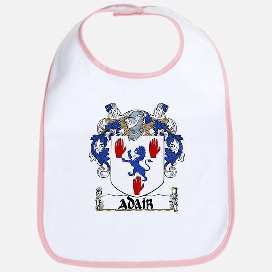Adair Coat of Arms Bib