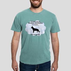 German Shepherds in Heaven T-Shirt