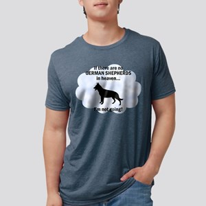 German Shepherds in Heaven T-Shirt