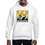 NG Hooded Sweatshirt