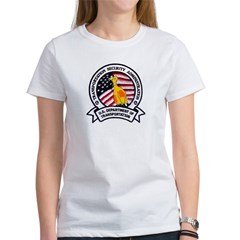 Transportation Safety Women's T-Shirt