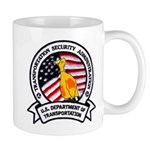 Transportation Safety Mug