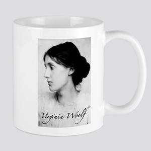 Virginia Woolf Mug
