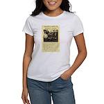 Dodge City Peace Commission Women's T-Shirt