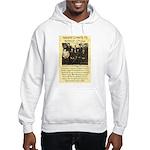 Dodge City Peace Commission Hooded Sweatshirt