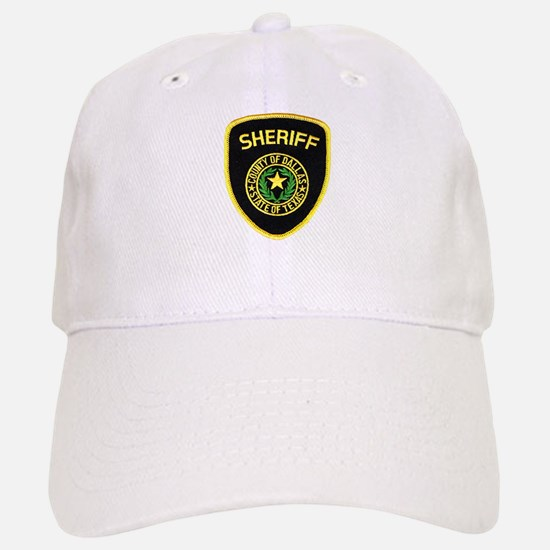 Dallas County Sheriff Baseball Baseball Cap
