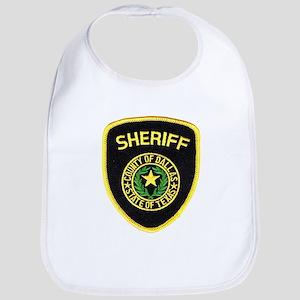 Dallas County Sheriff Bib