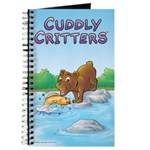 Buster's 'gone fishing' Journal