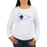 Thunderbird Sailing Club Women's Long Sleeve T-Shi