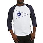 Thunderbird Sailing Club Baseball Jersey