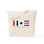 Thunderbird Sailing Club Tote Bag
