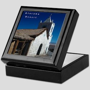 """""""Peine Church"""" Keepsake Box"""