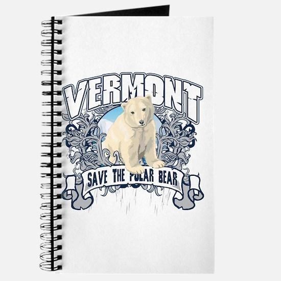 Polar Bear Vermont Journal