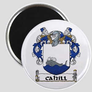 """Cahill Coat of Arms 2.25"""" Magnet (10 pack)"""