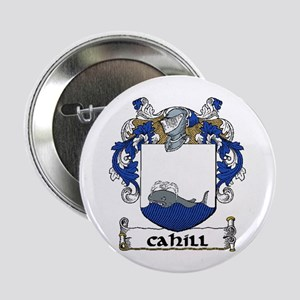 "Cahill Coat of Arms 2.25"" Button (10 pack)"