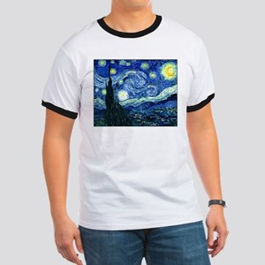 Starry Night Ringer T