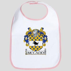 McCann Coat of Arms Bib