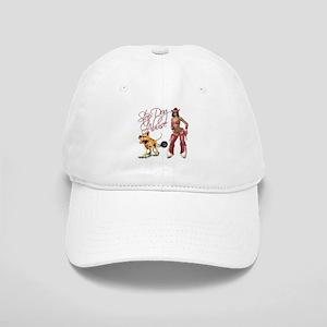 Cowboy Sherrif, Dog Abuse Cap