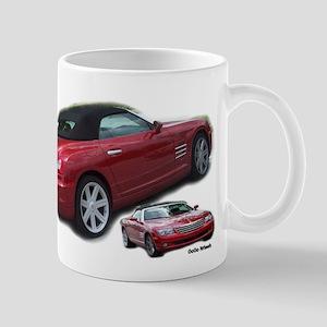 Crossfire 2I Mug