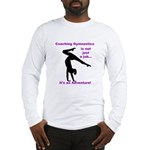 Gymnastics T-Shirt - Coach