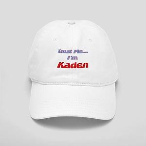 Trust Me I'm Kaden Cap