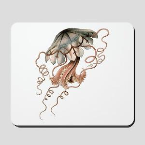 Sea 8 Mousepad