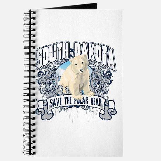Polar Bear South Dakota Journal