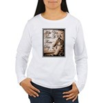Have a Firme Day Women's Long Sleeve T-Shirt