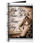 Have a Firme Day Journal