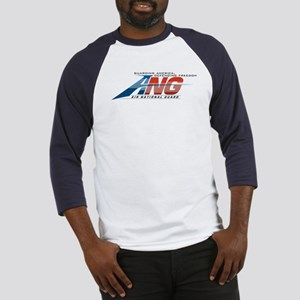 ANG Air National Guard Baseball Jersey