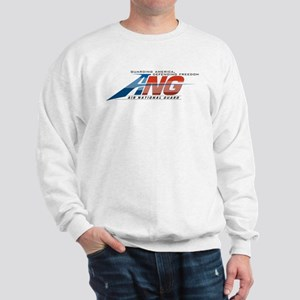 ANG Air National Guard Sweatshirt