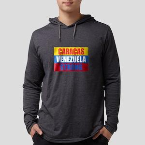 Caracas Strong Long Sleeve T-Shirt