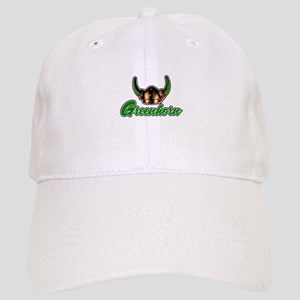 Greenhorn Cap