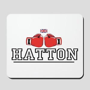 HATTON Mousepad