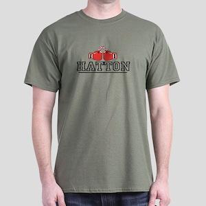 HATTON Dark T-Shirt