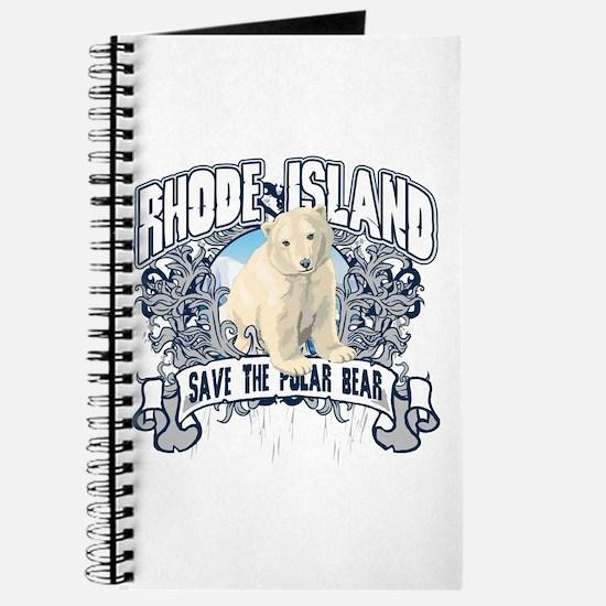 Polar Bear Rhode Island Journal
