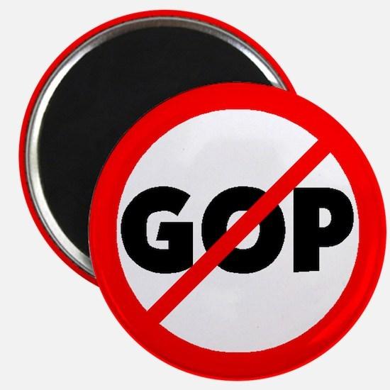 Stop GOP Magnet
