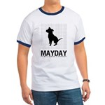 Mayday Pit Bull Rescue & Advo Ringer T