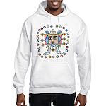 Ethiopian Hooded Sweatshirt